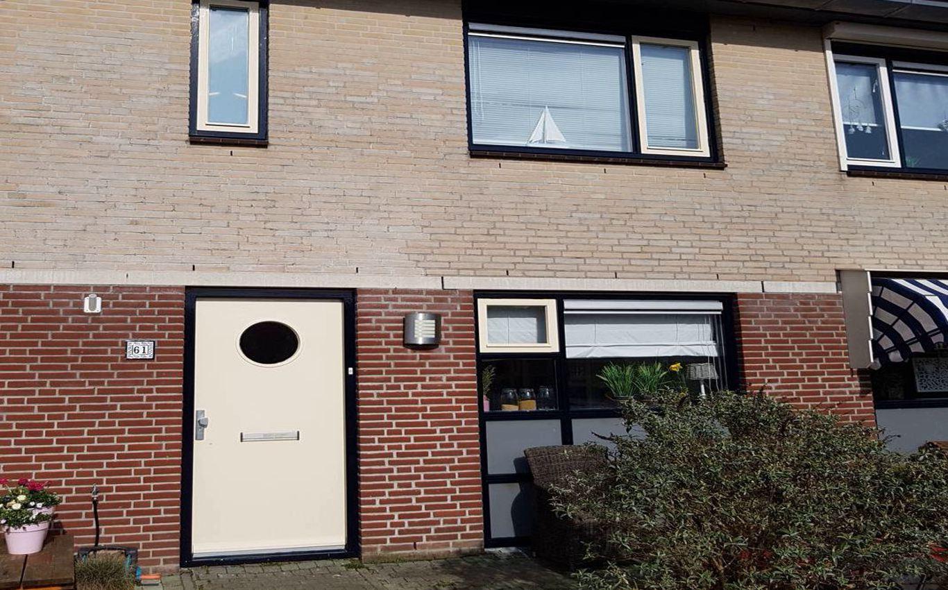 Volledige woning Voorhout